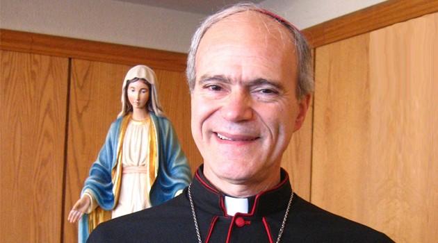Mons Bacarreza