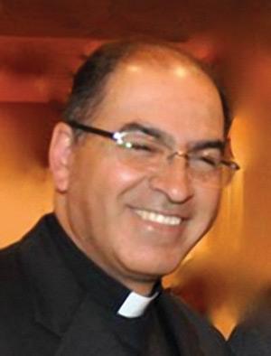 Padre Pedro Pablo