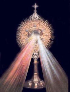 adoración perpetua divina misericordia