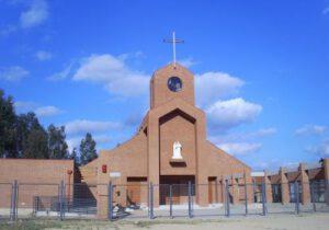 adoracion parroquia padre hurtado talca
