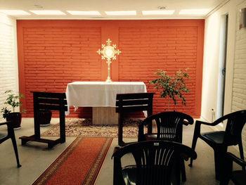 adoración talca capilla