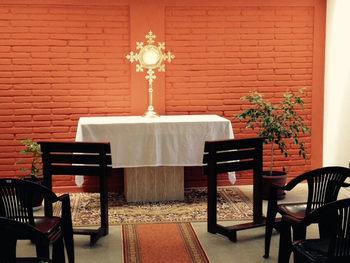 adoración talca