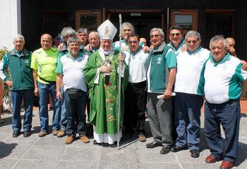 adoración perpetua quilicura arzobispo