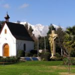 capilla campanario