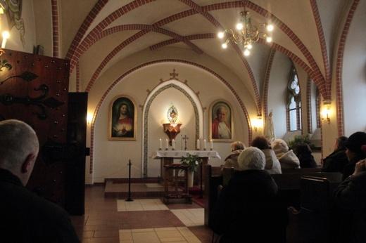 milagro eucarístico Polonia