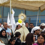 parroquia jesús carpintero renca
