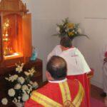 vicuña capilla inauguración