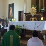 champa capilla adoración