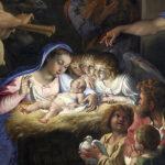 adoración navidad intimidad mons ramírez