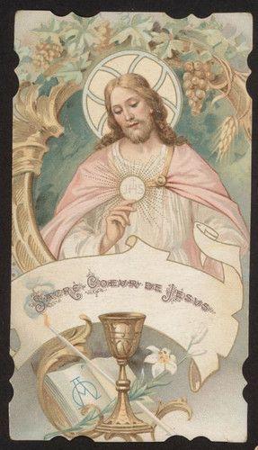 santisimo sacramento navidad