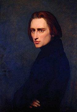 Liszt Hermann Cohen