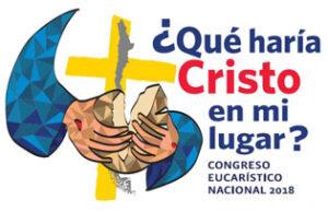 congreso eucarístico 2018