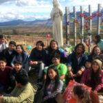 campamento eucaristico magallanes