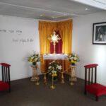 Santo Tomas Moro capilla