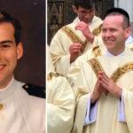 john paul ghinty ordenación sacerdotal