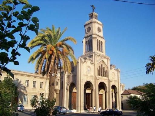 Parroquia Santa Gema Galgani, Ñuñoa
